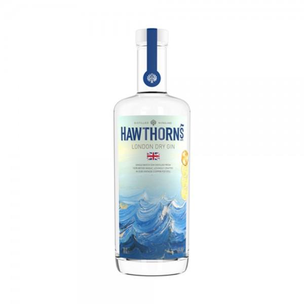 Hawthorns Gin 70cl