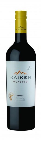 Kaiken Clásico Malbec 75cl