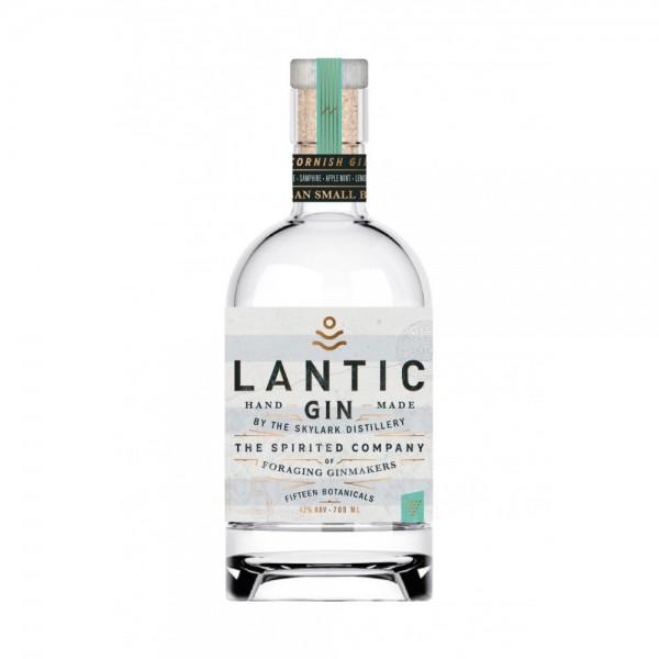 Skylark Lantic Gin 70Cl