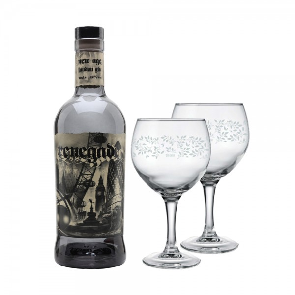 Renegade Gin 70cl