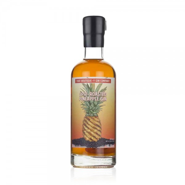 TBGC Spit Roast Pineapple 50Cl