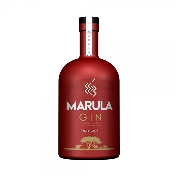 Marula Pomegranate Gin 50cl