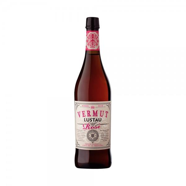 Lustau Rosé Vermut 75cl