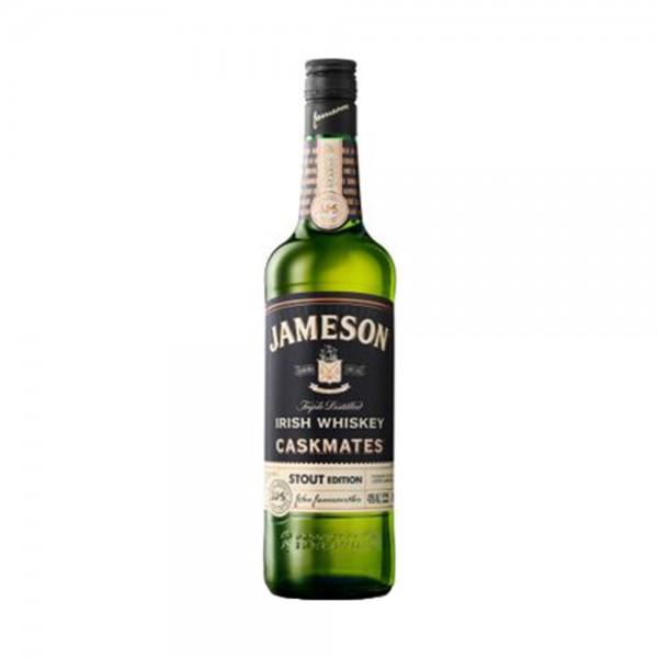 Jameson Caskmates Stout Edition 70cl