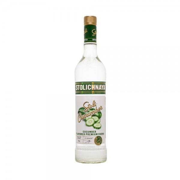 Stolichnaya Cucumber 70cl