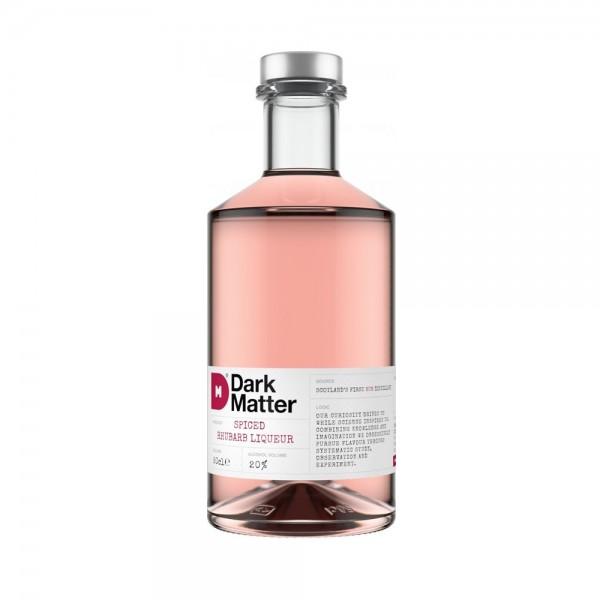 Dark Matter Spiced Rhubarb Liqueur 50cl