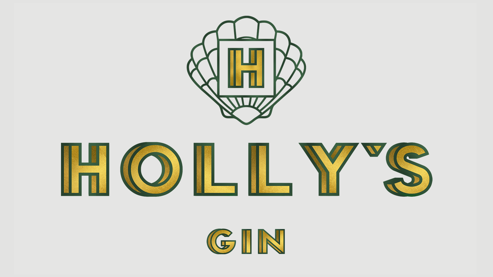 Holly's Gin
