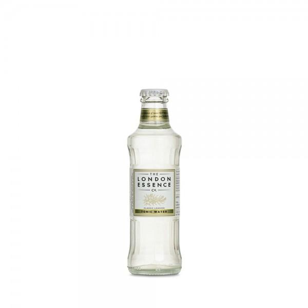 London Essence Company Classic London Tonic 125ml