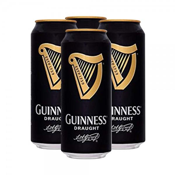 Guinness Draught 4x440ml