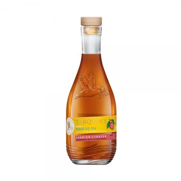 Tarquin's Peach Ice Tea Liqueur 50cl
