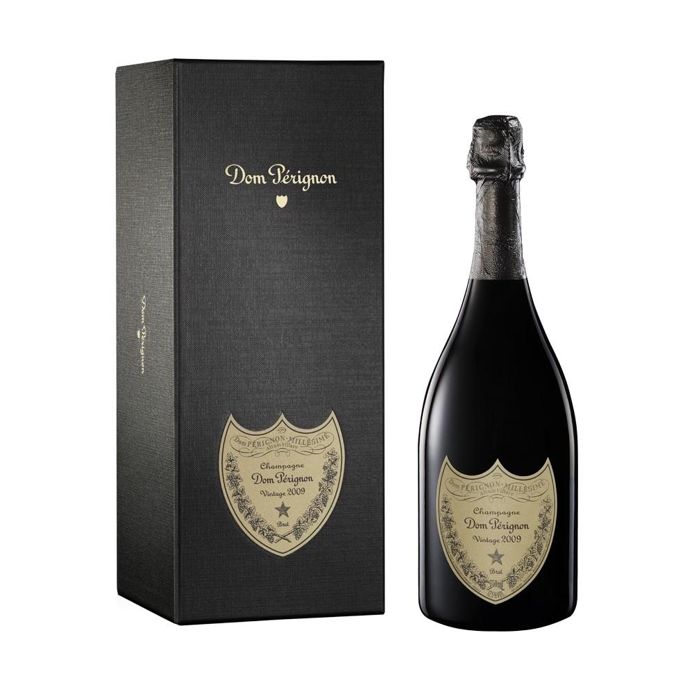 Gift Boxed Magnum Dom Perignon Magnum 2009