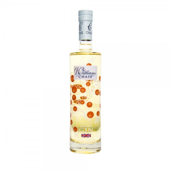 Willliam Chase Seville Orange Gin 70cl