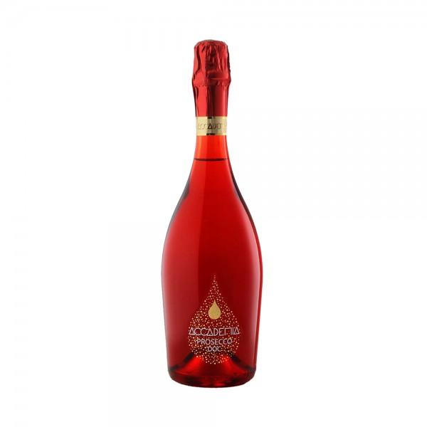 Bottega Accademia Prosecco Red 75cl