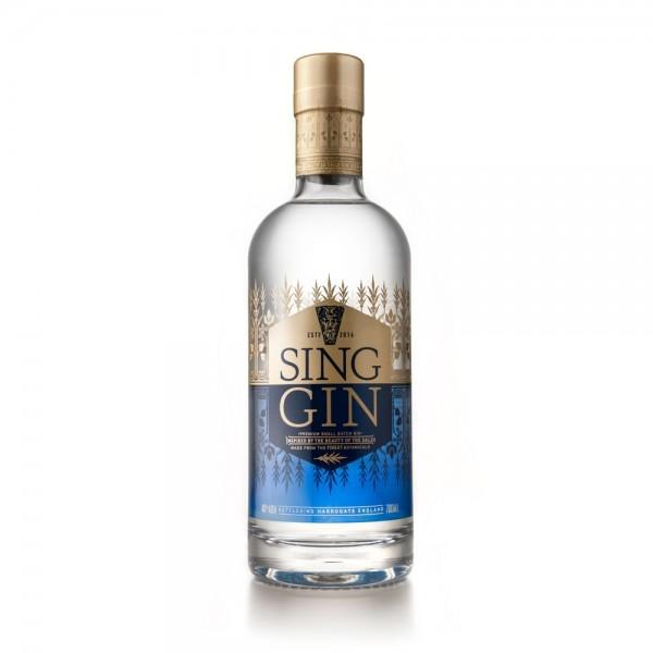 Sing Gin 70cl