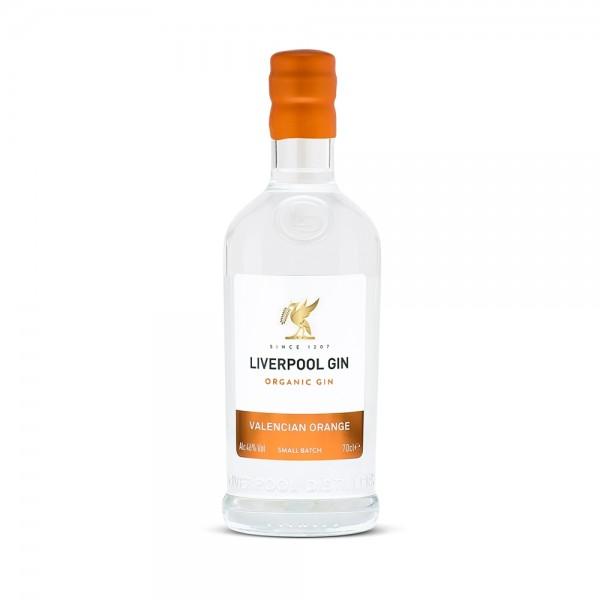 Liverpool Orange Gin 70cl