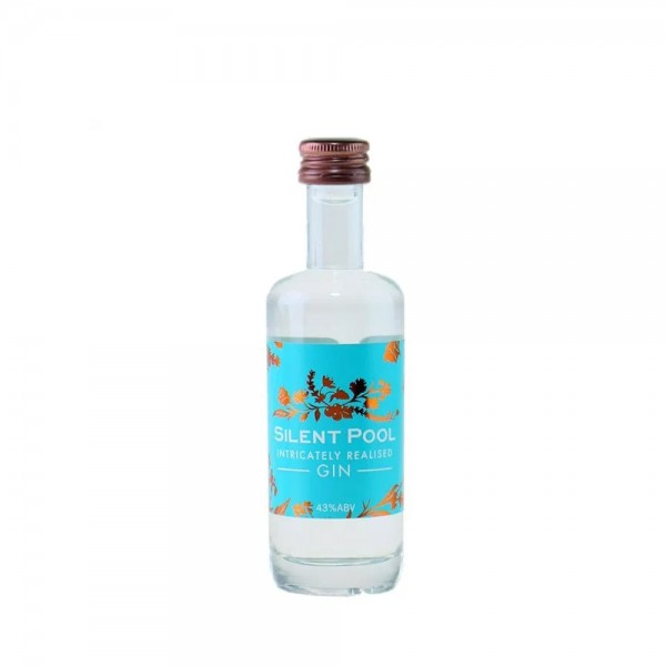 Silent Pool Gin 5cl