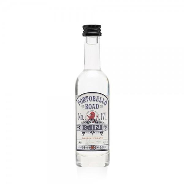 Portobello Road No 171 Gin Miniature 5cl