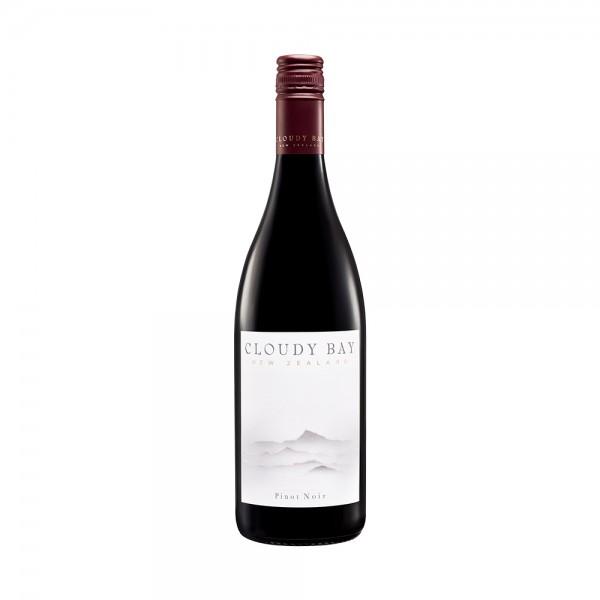 Cloudy Bay Pinot Noir 2018 75Cl