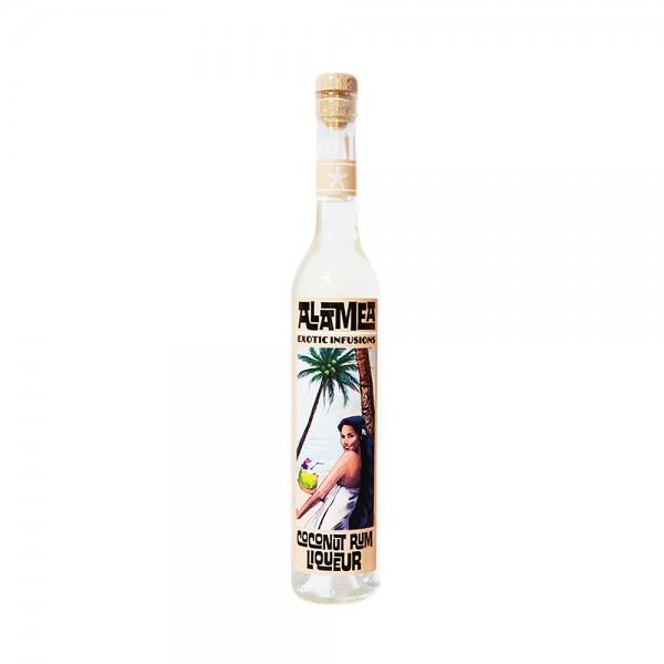 Alamea Coconut Rum Liqueur 50cl