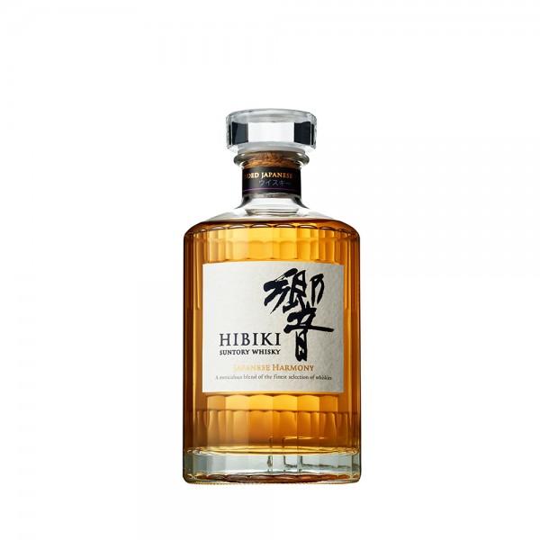 Hibiki Harmony Whisky 70cl