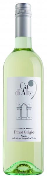 Ca' di Alte Pinot Grigio 75cl