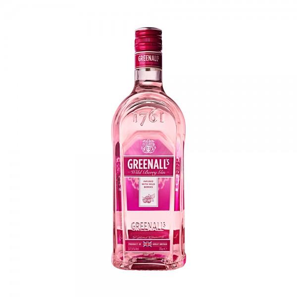 Greenall's Wild Berry Gin 70cl
