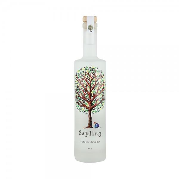 Sapling Vodka 70cl