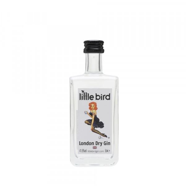Little Bird Gin 5cl