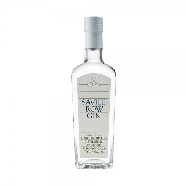 Savile Row Gin 70cl