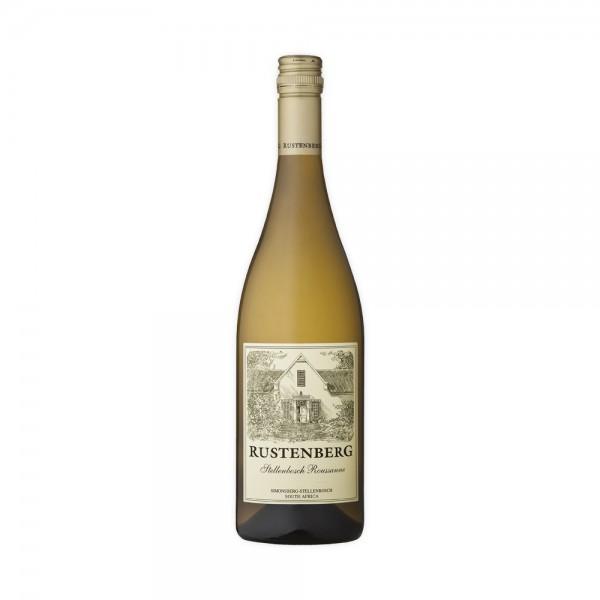 Rustenberg 2017/18 Roussanne 75Cl