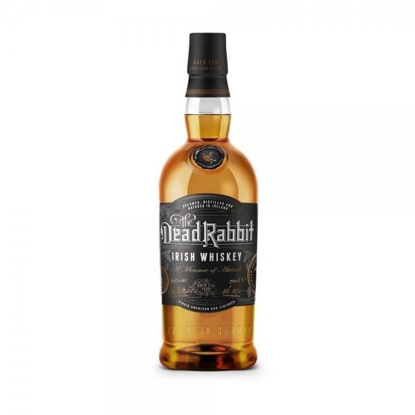 Dead Rabbit Irish Whisky 70cl