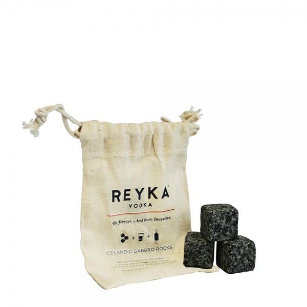 Reyka Lava Rocks