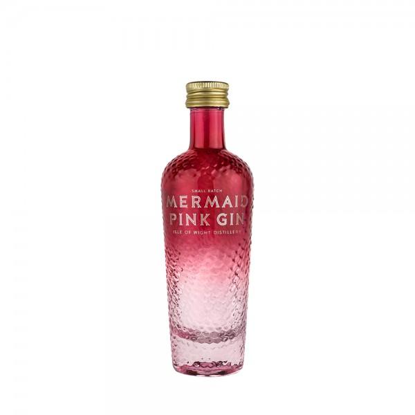 Mermaid Pink Gin 5cl