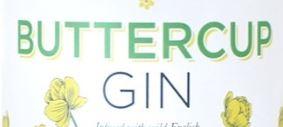 Buttercup Gin