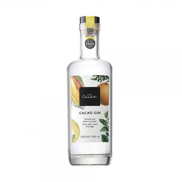 Hotel Chocolat Cacao Gin 50cl