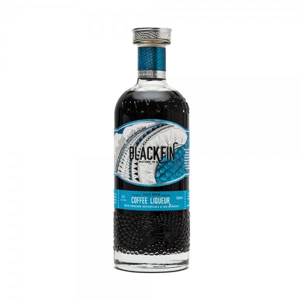 Manly Black Fin Coffee Liqueur