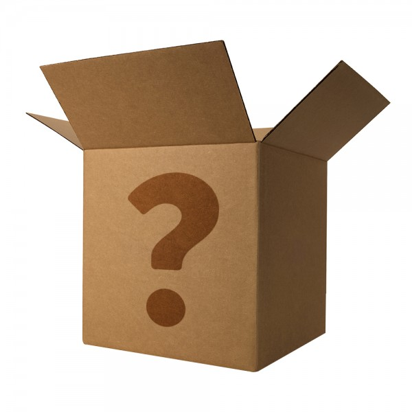 Premium Gin Mystery Box