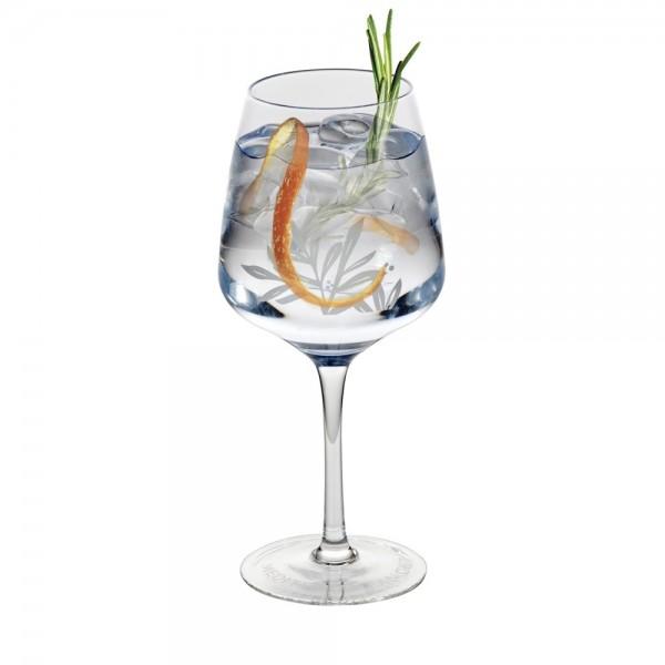 Gin Mare Glass