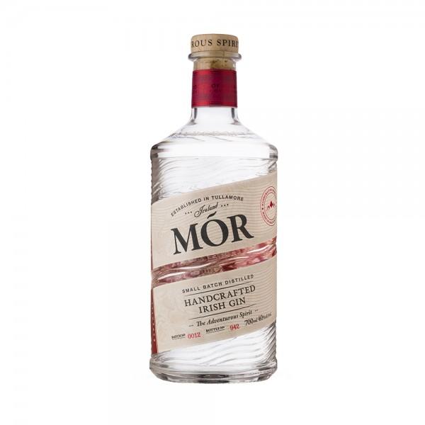 Mor Irish Wild Berry Gin 70cl
