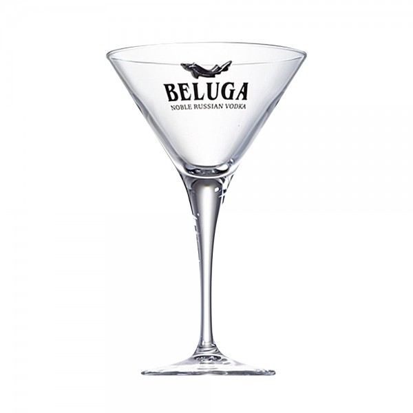 Beluga Glass