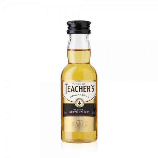 Teacher's Whisky 5cl