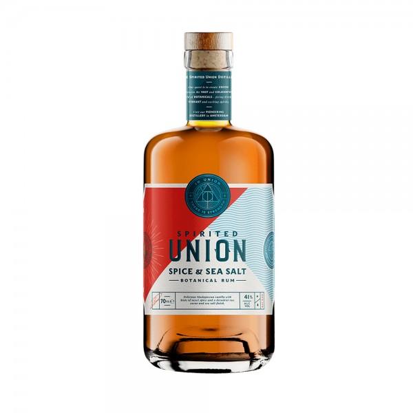 Spirited Union Sea Salt Rum 70cl