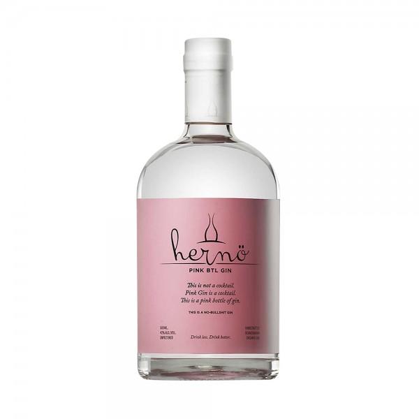 Herno Pink BTL Gin 50cl