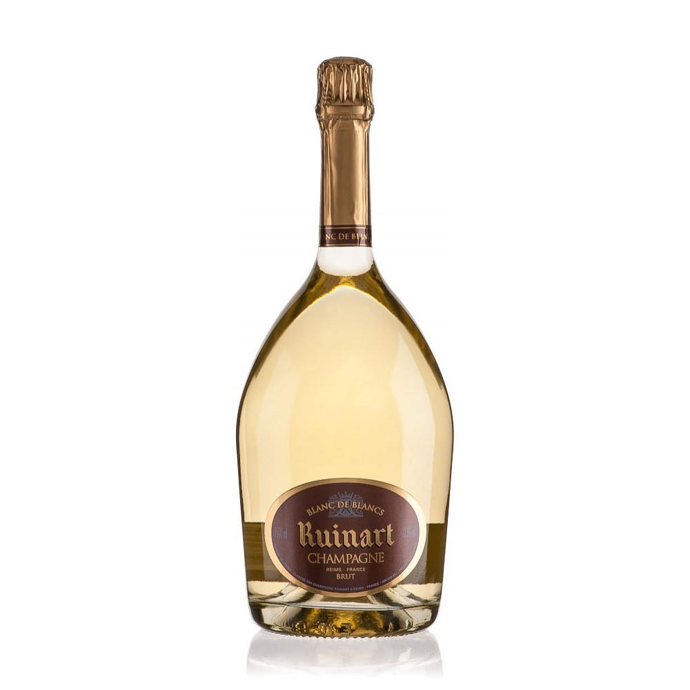 Magnum Ruinart Brut Blanc de Blancs Champagne