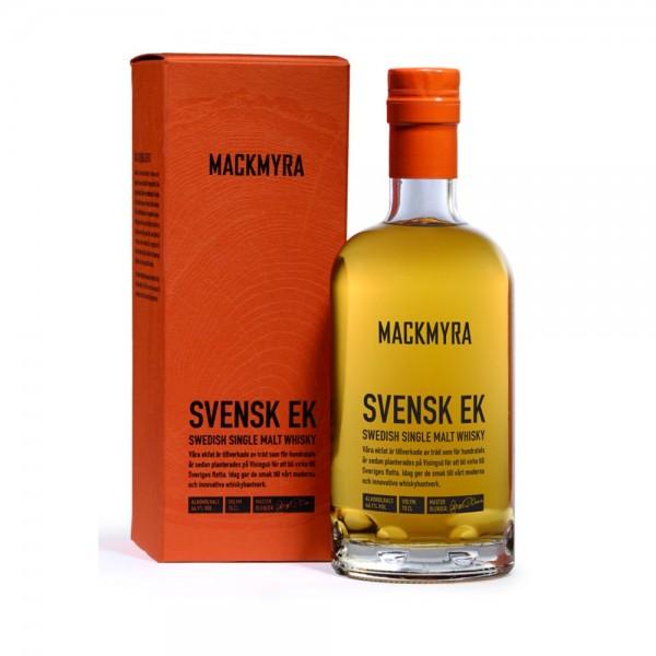 Mackmyra Svensk Ek Whisky 70cl