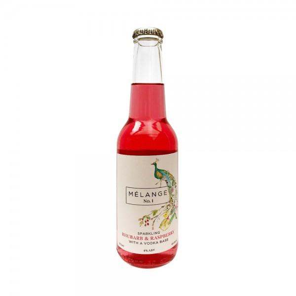 Mélange no.1 - Rhubarb & Raspberry 27.5Cl