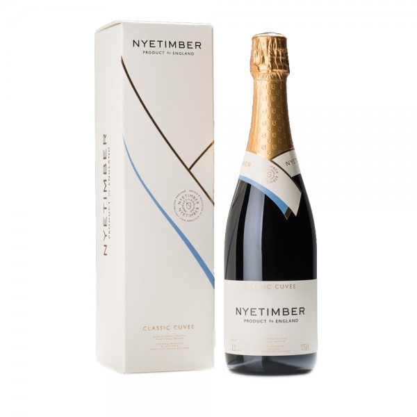 Nyetimber Classic Cuvée