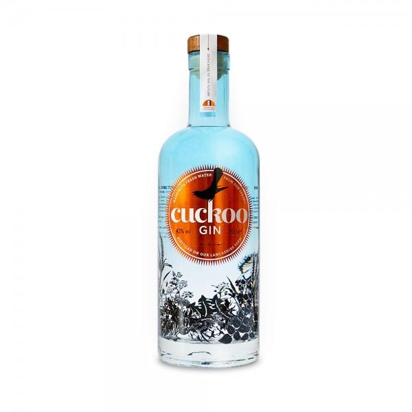 Cuckoo Gin 70cl