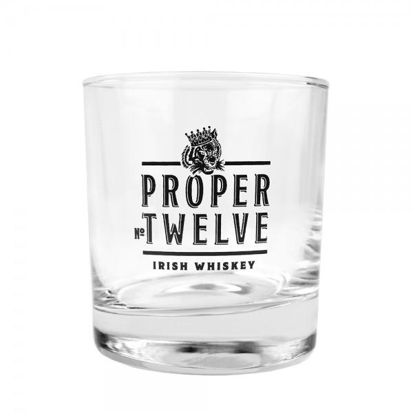 Proper Twelve Glass