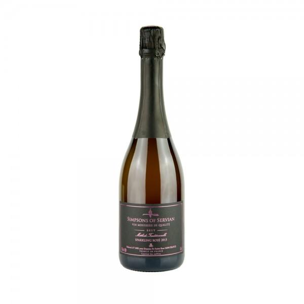Domaine Sainte Rose Sparkling Rose 75cl